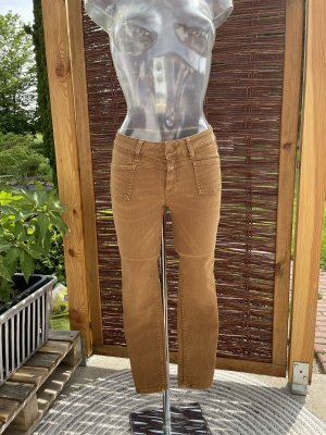 Closed Wortel jeans veelkleurig