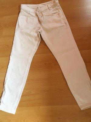 Closed Spodnie 7/8 biały