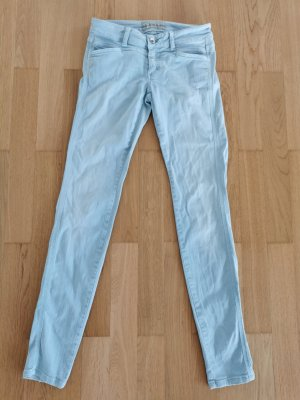 Closed Jeans skinny multicolore