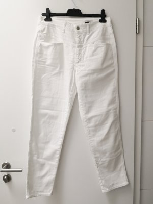 Jeans – Closed – Pedal Pusher – weiß – dt.Gr.42 – NP139€