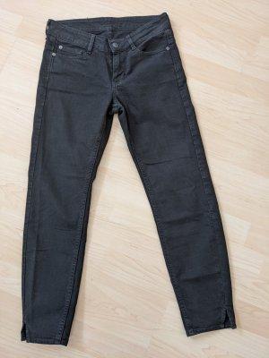 Comptoir des Cotonniers 7/8 Length Jeans black