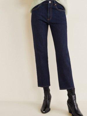 Jeans cropped Länge