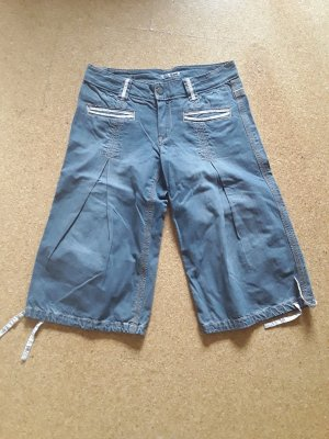 Pepe Jeans Culottes pale blue