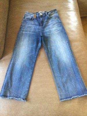 Jeans Culottes Mos Mosh Gr.27 / 1xgetragen