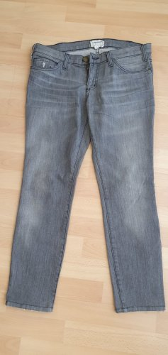 Jeans Current Elliot grau Gr 28