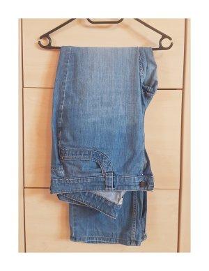 Jeans, Damen, Gr. 46