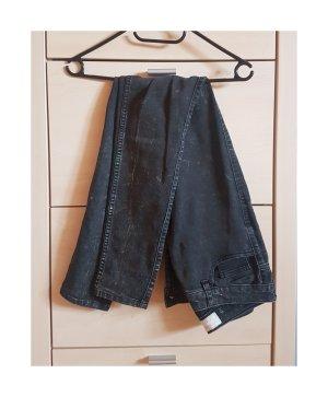 Pieces Skinny Jeans black