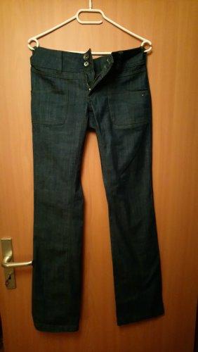 Jeans Damen low waist
