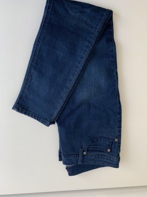 Darling Harbour Tube Jeans multicolored