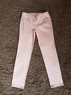 bpc Jeans slim rose clair