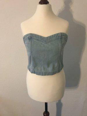 Jeans / Denim Bustier