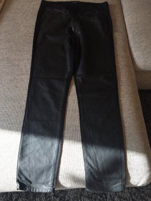 Angels Five-Pocket Trousers black