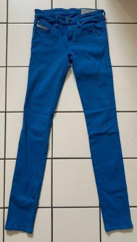 Jeans,Diesel,Denim,blau