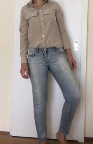 Jeans Dolce & Gabbana mit Applikationen