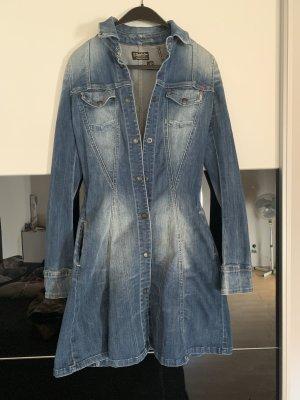 Jeans dress oder geht auch wie Mantel
