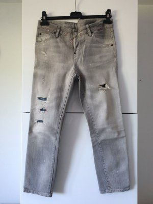 Jeans Dsquared cool girl Gr. 38 (wie 26)