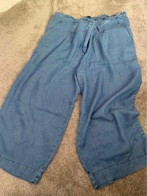 jeans dünne hose sommer kurze hose gr 42