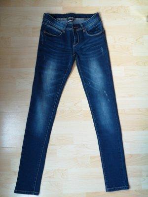 1982 Stretch Jeans dark blue