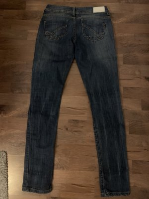Blend She Low Rise Jeans dark blue