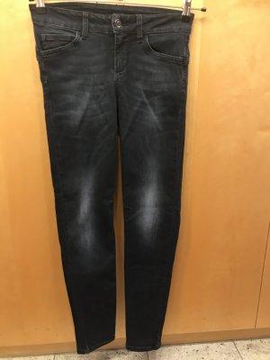 Jeans dunkelblau, Marke: LIU JO Jeans