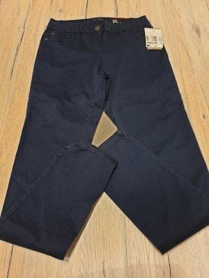 "Jeans dunkelblau ""SLIM"" NEU Gr.36"