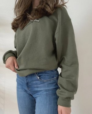 Jeans dunkelblau Zara