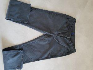 Cecil Vaquero elásticos gris oscuro