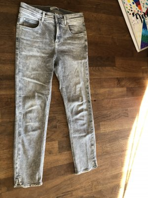 Angels Slim Jeans light grey