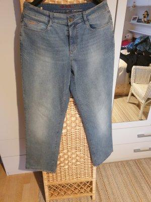 Mac Stretch Jeans azure