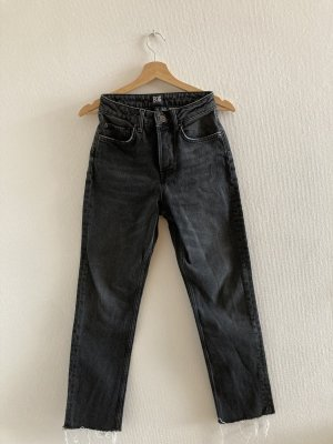 Urban Outfitters Jeans 7/8 noir