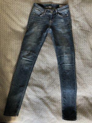 Jeans edc blau