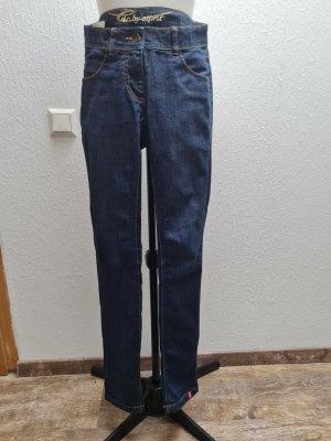 Jeans edc by Esprit dunkelblau 38