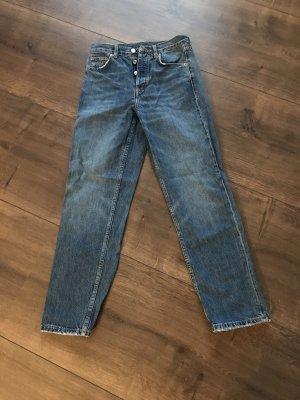 Jeans Editor von Topshop
