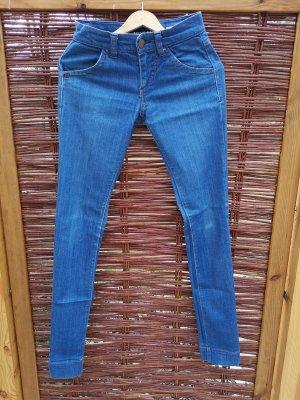Miss Sixty Jeans carotte multicolore