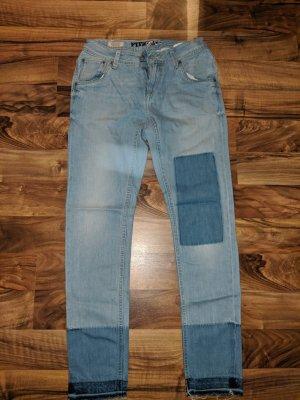 Pepe Jeans Jeans boyfriend bleu clair