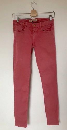 Jeans Farbe: lachs von Zara