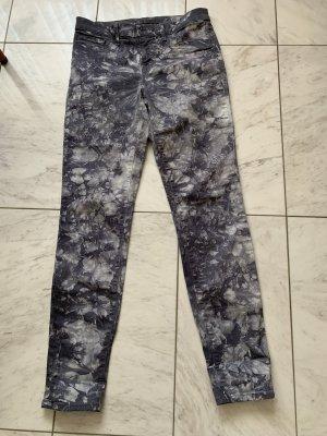 Brand Jeans skinny grigio chiaro-grigio