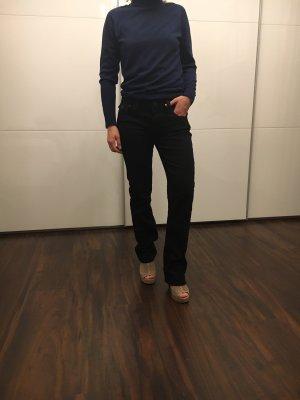 Amor, Trust & Truth Jeans larghi nero