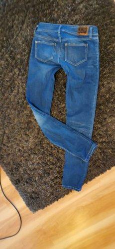 Freesoul Vaquero skinny azul