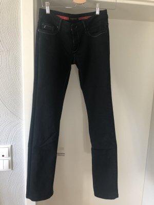 Frieda & Freddies New York Slim Jeans black