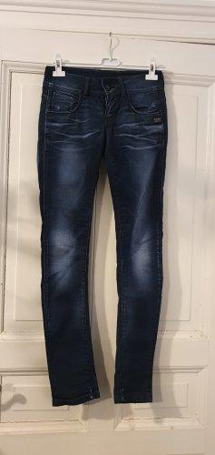 Jeans G-Star blau