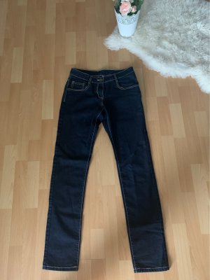 C&A Low Rise Jeans dark blue