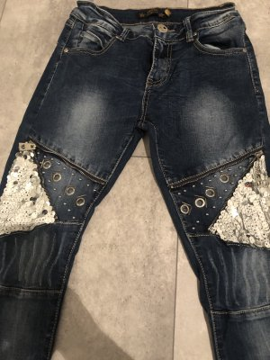 Jeans Gr. 34