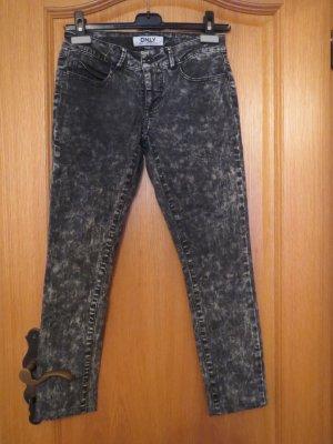 Only Jeans elasticizzati nero
