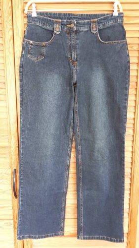 Cecilia Classics Stretch Jeans blue