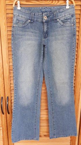 Arizona Stretch Jeans steel blue