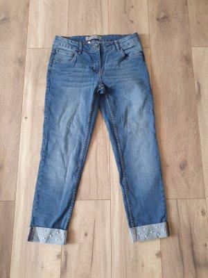 Jeans Gr. 40 von Blue Motion