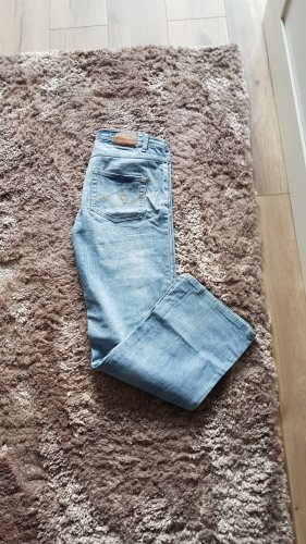 Gina Benotti Drainpipe Trousers azure