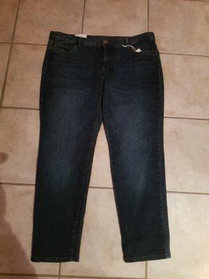 Canda Stretch jeans blauw