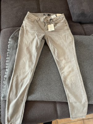 Sublevel Low Rise Jeans grey